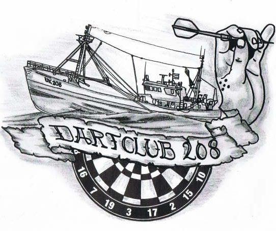 Dartclub 208
